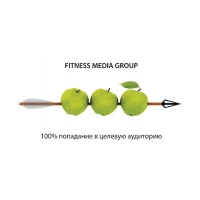 Создание сайта для рекламного агентства Fitness Media Group